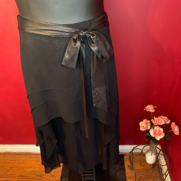 DOUBLE ZERO Dresses & Skirts - NWOT DOUBLE ZERO SKIRT SIZE M